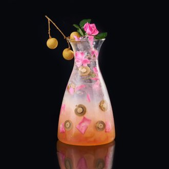 Фотосъёмка лимонадов для ChiillingMoscow